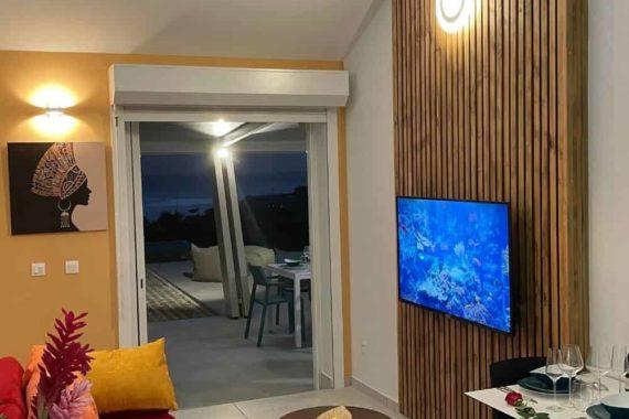 Applique LED murale up & down – éclairage domestique – intérieur – cuisine – ECO ENERGIE
