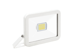 Wink LED blanc 10W - projecteur LED - éclairage domestique - ECO ENERGIE
