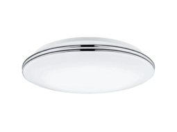 Panneau LED Costella White Switch 22W - Plafonnier LED - éclairage domestique - ECO ENERGIE
