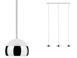 Luminaire suspension LED Capsule 6W - Suspension LED - éclairage domestique - ECO ENERGIE